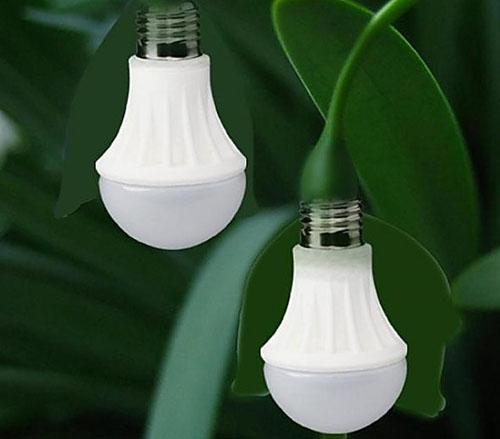 环保节能灯发光原理 环保节能灯优点
