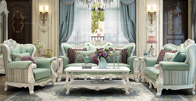 欧式家具品牌其实还是各有各的特色,主要是看你喜欢什么样的风格.