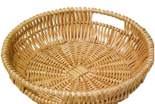 柳编工艺品如何编织