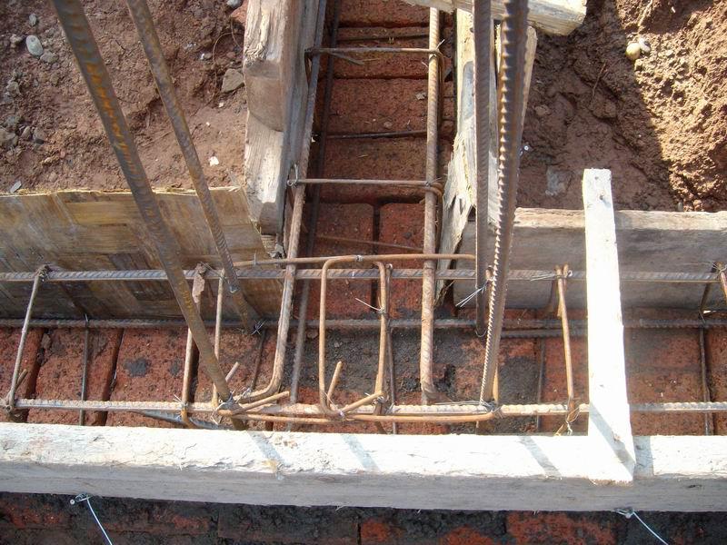 框架和砖混结构图片