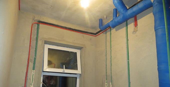 硬装 文章    新房水电装修注意事项四,   水电设计需要把握自己要求