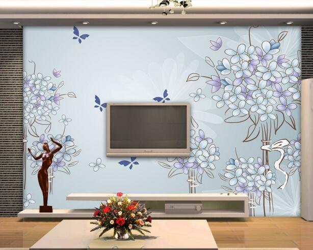 手绘电视墙怎么样?需要注意什么?