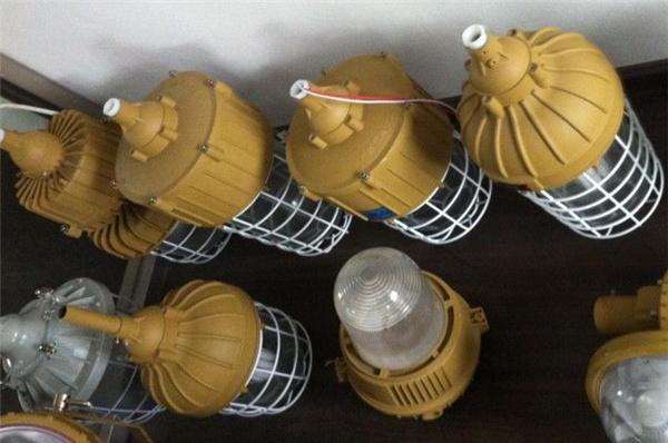 推荐四个优质的电磁感应灯厂家