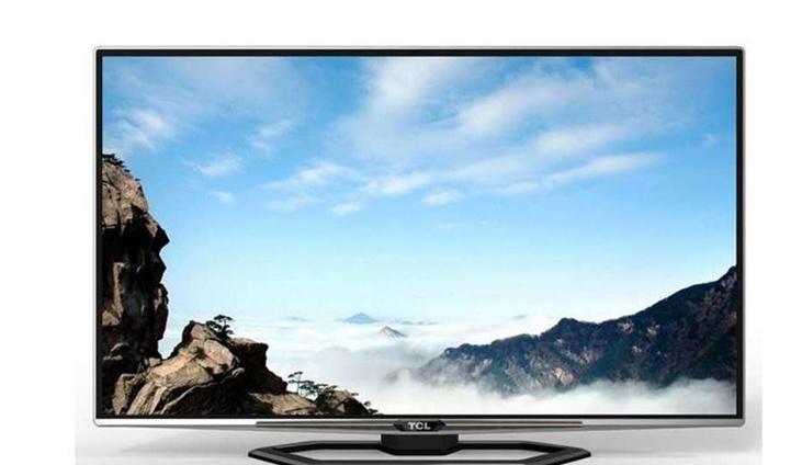 tcl电视机怎么样 tcl电视机图片及报价