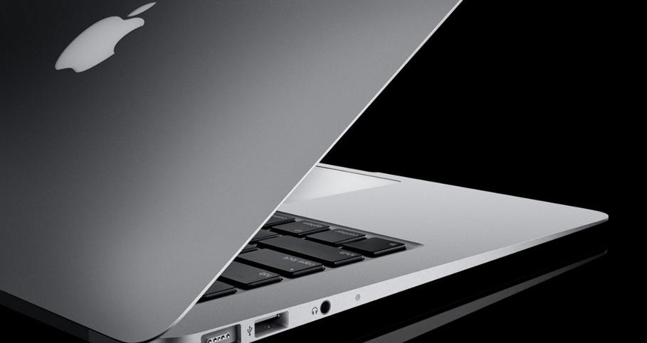 三款苹果笔记本电脑价钱图片